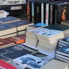 La brocante de Bierset Spa-Francorchamps - Events et Collections