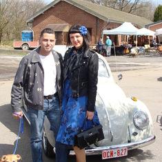 La brocante vintage de Balmoral Spa-Francorchamps - Events et Collections